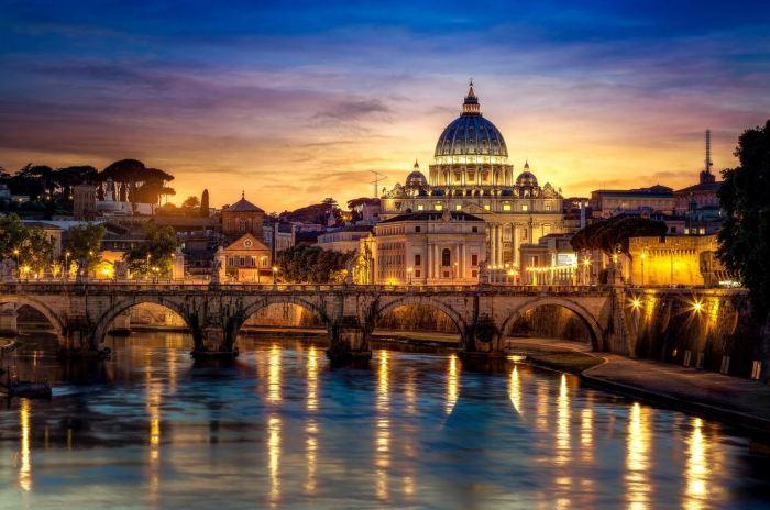 photographie-vatican-basilique