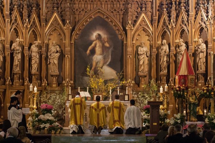 Mass-for-Artists-2014-sanctuary_Psalm-41