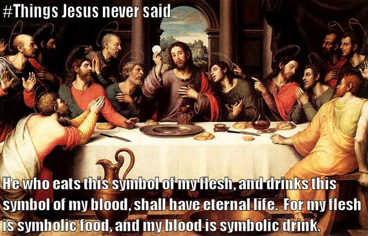 things jesus never said 5